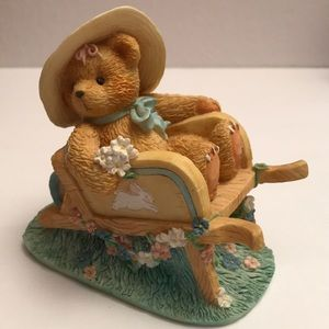 Vintage Retired Cherished Teddies - Jennifer